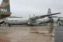 59-0536, Douglas C-133B-DL Cargomaster