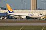 Ebenso Tampa, die 2009 noch mit vier Boeing 767-200 flog, hat nun eine Boeing 767-300 bekommen. Über den Mutterkonzern Avianca wurde 4 A 330 Frachter geordert.