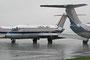 Die Zeiten der USA Jet sind lange vorbei. Eine große Anzahl an Fliegern dieser Airline wird Willow Run niemehr verlassen.