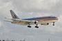 Sie sind inzwischen Geschichte am Himmel, die Boeing 767-200 der American Airlines.