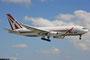 ABX ist klar auf Expansionskurs. Die modernen 767-Frachter erlauben günstige Betriebkosten