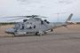 Als Universallösung im Einsatz die Agusta A 109.