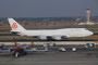 Boeing 747-400BCF der Cargolux aus Luxemburg