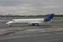 Chautauqua Embraer 145, hier auf einem Kurs für United Airlines.