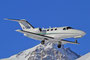 Citation Mustang, die kleinste in der Citationfamilie