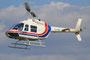 Bell 206 von Meravo