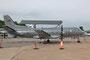 In Schweden wird das Erieye FSR-890 AEW Radar auf den SAAB 340 montiert.