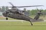 Als Ausgleich wurden UH-60 bestellt. Sikorky lässt die Exemplare für den europäischen Markt bei PZL in Polen bauen.
