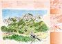 Outils de sensibilisation sur le sujet : « Des oiseaux et des hommes » - Parc naturel régional des Alpilles - 2011