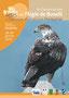Communication pour le colloque « Aigle de Bonelli » - Conservatoire des Espaces naturels du Languedoc-Roussillon - 2010 et 2011