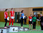 Bei der WJB gewann Maxi Wölcke vor Romy Günther (16:59,37min), Victoria Dietsch, Sara Haußmann und Lea Doliva (Polizei SV Berlin/ 18:42,93min).