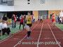 Mathis Ebbinghaus konnte sich in MJA die Bronzemedaille sichern, obwohl ernoch der B-Jugend angehört. Er war nach 23:36,65min im Ziel.