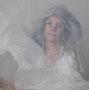Fantasie & Wirklichkeit Fotografien und Gedichte Kathrin Steiger  Nebelfee Nebelelfe