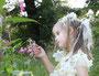 Fantasie & Wirklichkeit Fotografien und Gedichte Kathrin Steiger märchenhaft verträumt romantisch schön Fee Elfe Feenmädchen Elfenkind