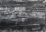 """""""砂嵐 Static Noise-19"""" 高森幸雄 2013 acrylic on paper 364×257mm 画用紙にアクリル"""