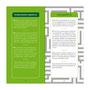 Dr. Fatim Boutros, Broschüre 8-Seiter, Innenseite 1 und 2