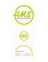 AMB, Logo und Visitenkarte