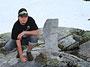 Falk besänftigt mit dem Steinmann die Bergtrolle
