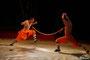 Moines shaolin III - Cirque Pinder - Représentation de Nancy - 2011