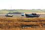 La pointe d'Agon - Normandie