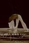 Moment de poésie, Yurie Basiul I - Cirque Pinder - Représentation de Nancy - 2011