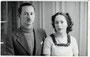 Hinda and Bernard Oberman 28 Dec 1937