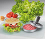 Küchenprofi Hamburgerpresse
