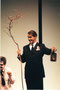 Starveling in A Midsummer Night's Dream, Luzerner Theater 1994