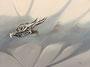 Drachen, 30x40, Acryl auf Malplatte