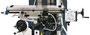 фрезерный станок по металлу zenitech ufm 80