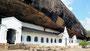 Außenansicht - Höhlentempel von Dambulla