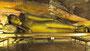 Gold in Gold - liegender Riesenbuddha in Höhlentempel von Dambulla