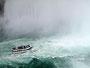 Nasse Angelegenheit - Teure Bootsfahrt zu den Fällen
