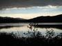 Romantisch - Spiegelungen im Two Ocean Lake