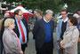 SPD-Bürgerfest auf der Alleestraße mit Klaus Wowereit