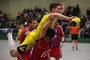 Handball-Oberliga: TuS Wermelskirchen - HG Remscheid