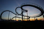 Tiger & Turtle - Magic Mountain in Duisburg