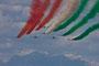50 anni di Frecce Tricolori