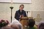 Hasenberger Vorträge im Gemeindezentrum Remscheid-Lennep mit NRW-Schulministerin Sylvia Löhrmann