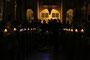 Adventsmusik bei Kerzenschein in der Pauluskirche von Hückeswagen