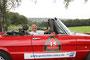 BM-Serie: Mein Lieblingsplatz: KFZ-Sachverständiger Peter Sterz mit seinem Alfa Romeo auf den Höhen von Eipringhausen