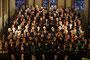 Konzert Carmina Burana von Carl Orff in der Kirche St. Bonaventura
