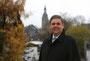 Ulrich Kowalewski, Beigeordneter der Stadt Rösrath ist ein Kandidat für das Amt des Bürgermeisters der Stadt Hückeswagen