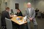 Vorstand Manfred Greupner von der BKK Vaillant in Remscheid freut sich auf das 60jährige Bestehen in 2013