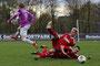 Fußball-Bezirksliga: Dabringhauser TV - SV 09/35 Wermelskirchen