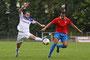 Fußball-Landesliga: FC Remscheid - Wuppertaler SV II