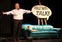 KALL´NIT - Talk Special - Benefiz und Spenden-Gala zugunsten der Berg. Hospiz im Teo Otto Theater mit Moderator Horst Kläuser