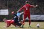Fußball-Bezirksliga: SV 09/35 Wermelskirchen - SC Ayyildiz Remscheid