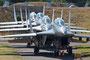 MiG-29 at Kecskemet Air Show & Military Display 2013 - (c) Jürgen Moll