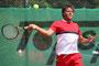 Bart Beks vom Tennis-Regionalliga Team SC RW Remscheid